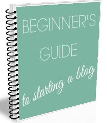 Beginners Blog