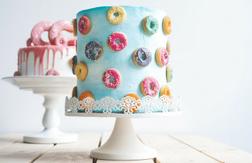 Cake learnerscoach
