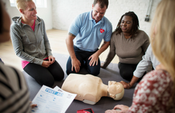 Cpr First Aid learnerscoach