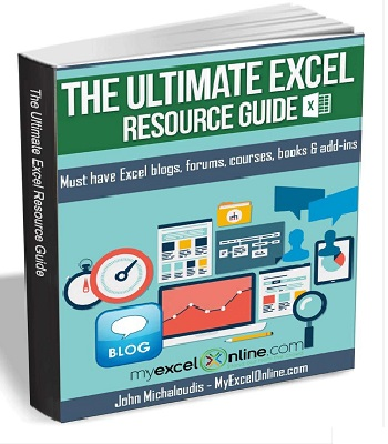 Excel Guide Learners