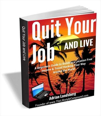lc quit your job