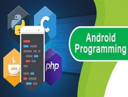 Android Programming fimage