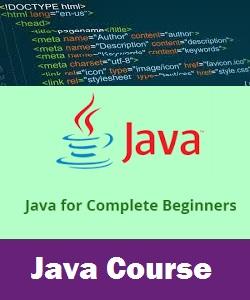 Java learners Coach