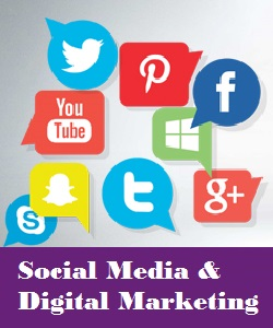 Social media Course learnerscoach