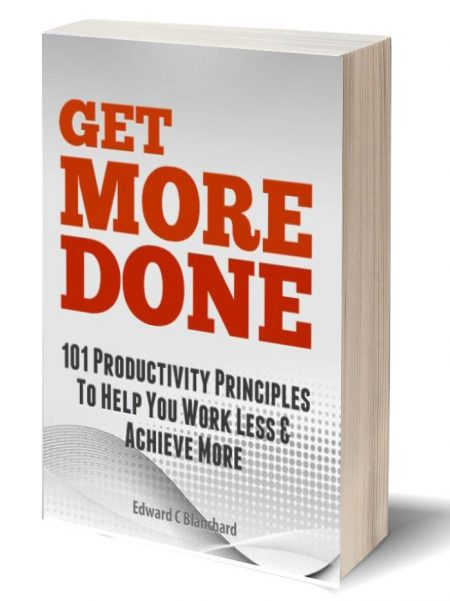Get more done learnerscoach