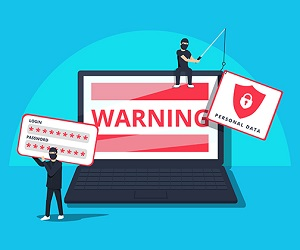 How to stop Phishing emails learnerscoach