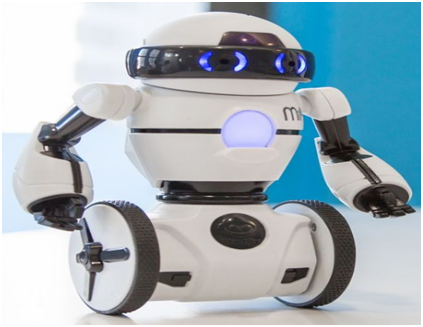 robot locomotion4 learners