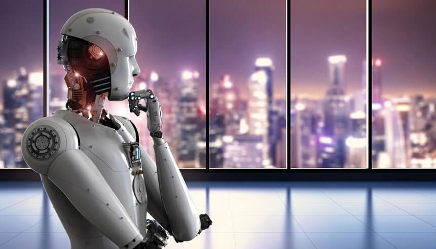 robot0 learnerscoach  Revolution