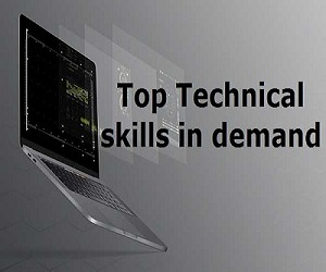 technical skills in Demand
