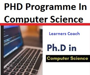 Is It Worth It To Pursue a PHD In Computer Science