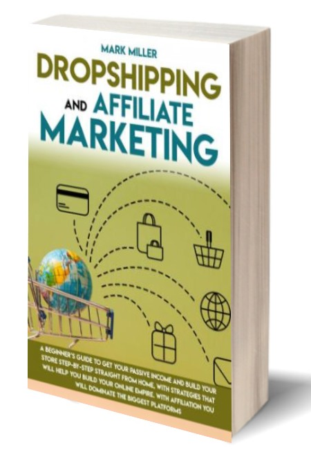 Dropshipping And Affiliate Marketing 1
