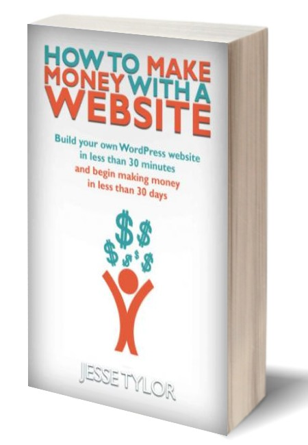How to make money with a website