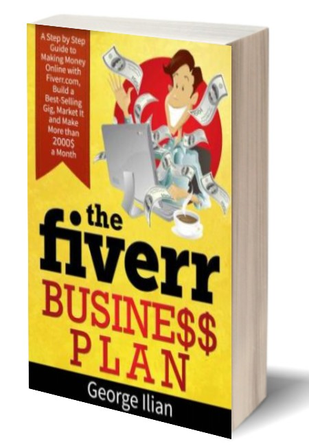 The Fiverr Business Plan