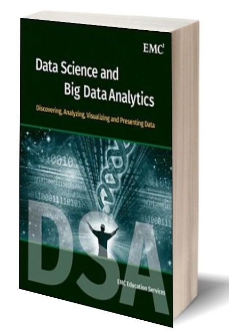 Data Science Big Data Analytics