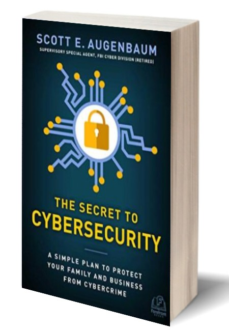 Secrets to CyberSecurity