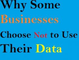 Why Some Businesses Choose Not to Use