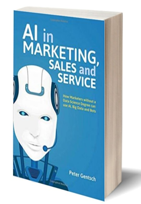AI in marketing and sales