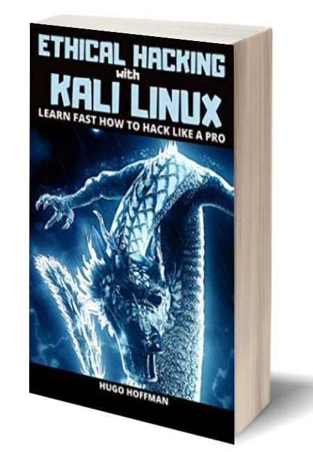 Ethical Hacking With Kali