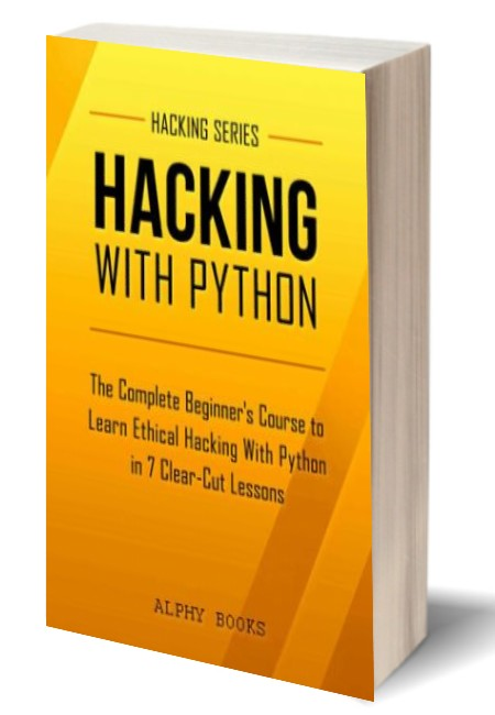 Hacking Hacking With Python