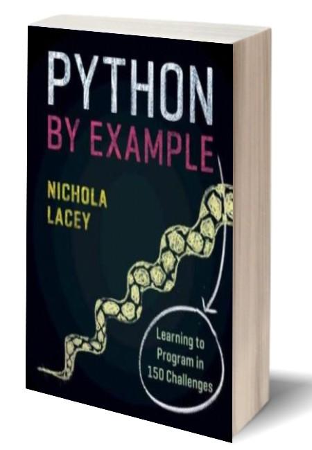 Python by