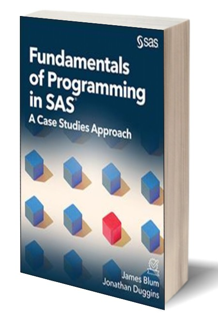 Fundamentals of Programming in SAS