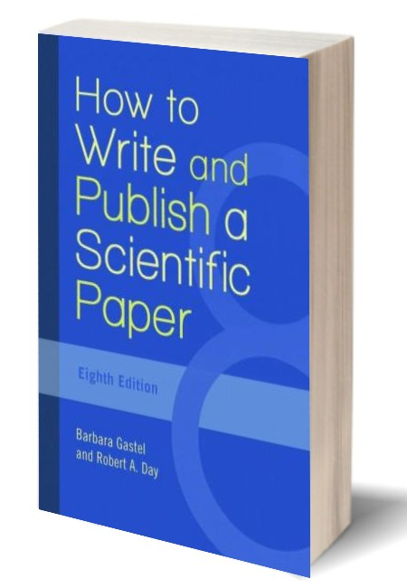 How to write scientific paper