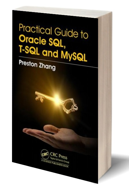 Practical guide to Oracle SQL