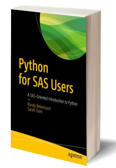 Python for SAS Users