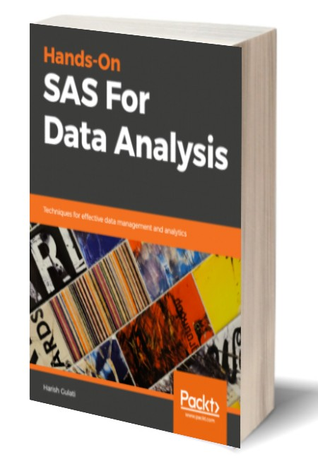 SAS for Data Analysis