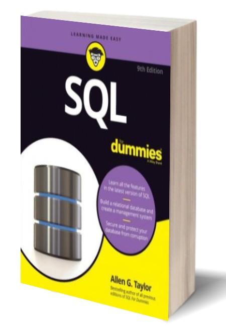 SQL Dummies