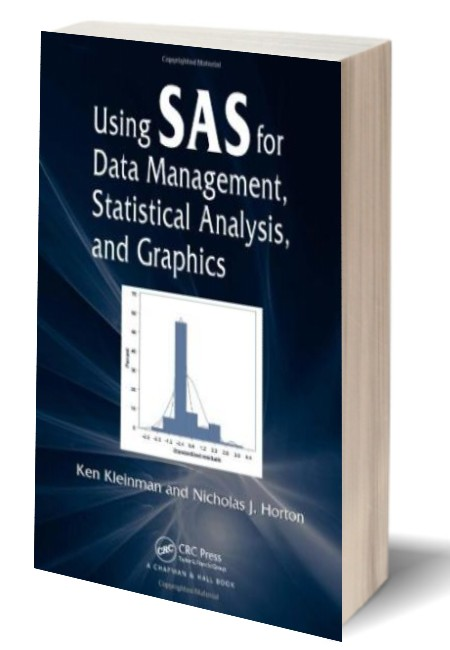 Using SAS for Data Management