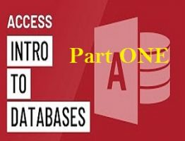 Intro to database