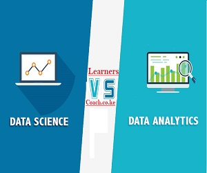 The Best Choice Between Data Analytics and Data Science Career