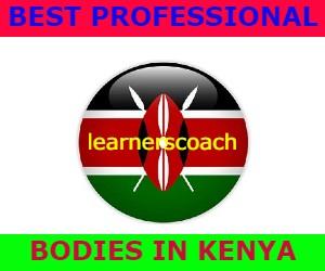 Professional Bodies in Kenya