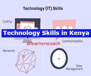 tech skills in Kenya